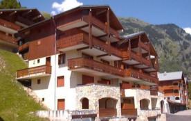 Appartement 2 pièces coin montagne 4-6 personnes