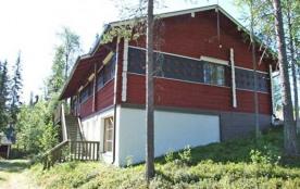 Studio pour 7 personnes à Kuusamo