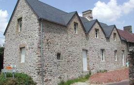 Gîtes de France - Demeure joliment restaurée dans le respect des traditions et de l'environnement.