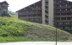 Appartement 2 pièces 5 personnes (508)
