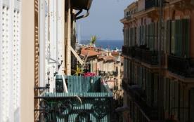 Apartement Monaco