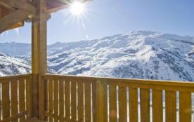 Résidence Vermont - BCT - cabine