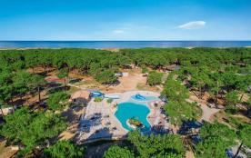 Atlantic Club Montalivet : Vivifiez vos vacances !