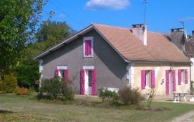 LOCATION SAISONNIERE - Montpon-Ménestérol