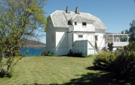 Maison pour 6 personnes à Kjerstad