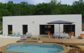 Maison de vacances - Saint Médard