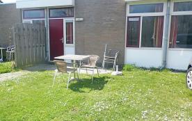 Appartement pour 2 personnes à Ouddorp