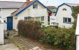 Maison pour 5 personnes à Kungshamn