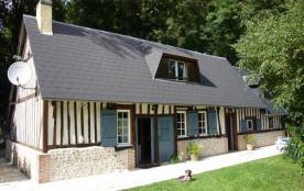 Detached House à ECRAINVILLE