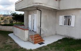 Appartement pour 2 personnes à Santa Maria di Ricadi