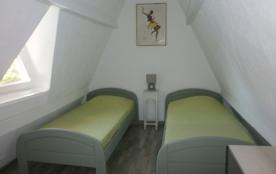 Chambre 2sd ''Dordogne''