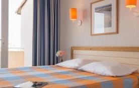Résidence Catalana - Appartement 2 pièces 6/7 personnes Standard