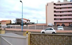 Appartement 2 pièces - 31 m² - jusqu'à 4 personnes