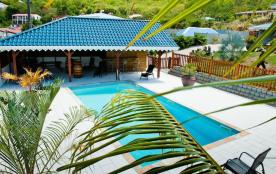 Spacieux appartements de grand standing avec accès piscine à vauclin (Martinique)