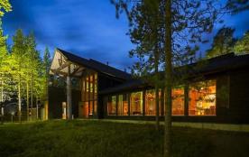 Studio pour 13 personnes à Kuusamo