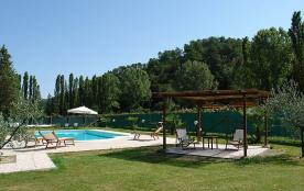 Maison pour 5 personnes à Montopoli in Valdarno