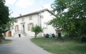 Maison au coeur du vignoble Gaillacois pour 10a14 personnes