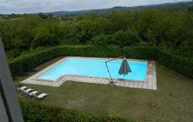 piscine environnement