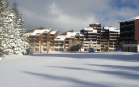 Appartement Villard de Lans - Corrençon en Vercors 5 à 6 personnes