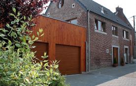 Studio pour 4 personnes à Hombourg