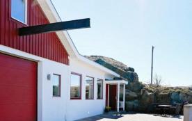 Maison pour 2 personnes à Skärhamn