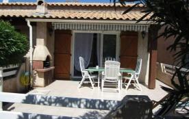 Villa à GRUISSAN