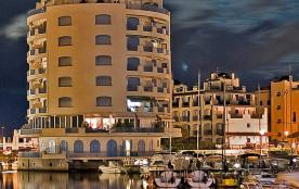 Appartement pour 3 personnes à Porto Verde