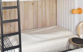 Maison pour 3 personnes à Pandrup