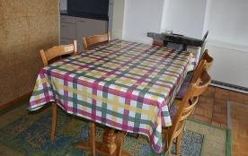 Appartement pour 3 personnes à Matten  (St. Stephan)