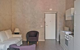 Appartement pour 6 personnes à Rome: Centro Storico