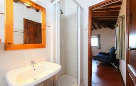 Appartement pour 1 personnes à Orciatico