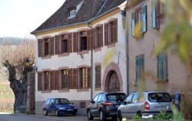 Gîtes de France A L'OMBRE DES MARRONNIERS