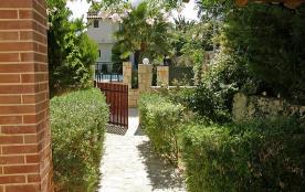 Maison pour 4 personnes à Pentamodi, Heraklion