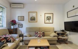 Appartement pour 3 personnes à Benalmádena Costa