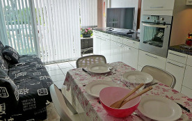 Appartement pour 2 personnes à Palavas-les-Flots