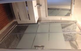 Suite salle d'eau