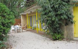 Villa à LES SABLETTES