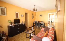 FR-1-309-18 - Agréable appartement T2 à deux pas du Port de Port-Vendres