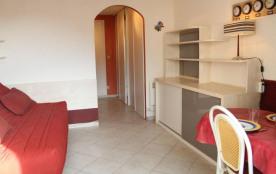 Résidence Les Horizons - Appartement studio rénové avec goût.
