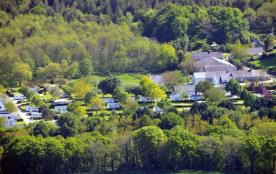 Camping de TY NENEZ, 68 emplacements, 19 locatifs