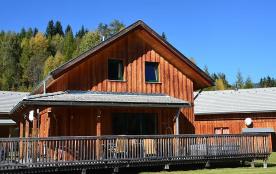 Maison pour 4 personnes à Stadl an der Mur