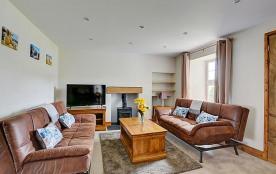 Maison pour 3 personnes à Portreath