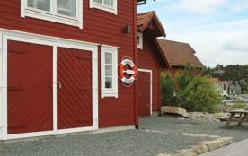 Maison pour 5 personnes à Urangsvåg