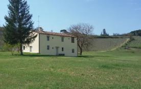 Studio pour 5 personnes à San Casciano Val di Pesa