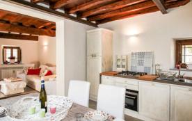 Appartement pour 2 personnes à Fivizzano