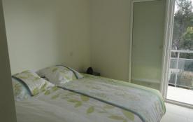 chambre 1 sur balcon