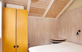 Maison pour 3 personnes à Spøttrup