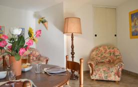 Résidence Le Mexico - Appartement 3 pièces de 57 m² environ pour 4 personnes, cette location appa...