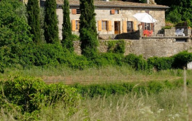 Location maison Ardeche a 10mn Aubenas