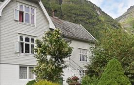 Maison pour 5 personnes à Ørsta